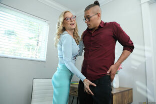 Xander doesn't deny a bj and several lovemaking poses from..