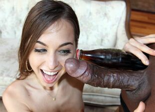 Ginormous dark-hued hard-on for Riley Reid, the highly..