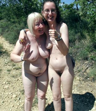 naked images of one family, fledgling ample titties  and..