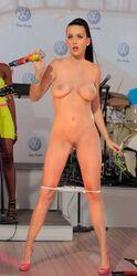 Nude fakes perry katy Katy Perry