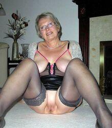 Swingers naked granny Swingers Extreme